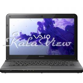 Sony Others Models Vaio E14122CXB Core i3/4GB/500GB/VGA onBoard/14 inch