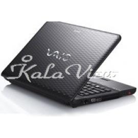 Sony VPC Vaio EG32FX Pentium/4GB/640GB/VGA onBoard/14 inch
