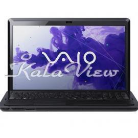 Sony VPC Vaio F23EFX Core i7/4GB/500GB/1GB/16 inch
