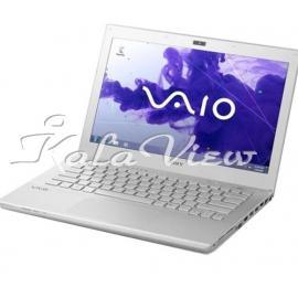 Sony SVS Vaio 13122CX Core i5/6GB/750GB/VGA onBoard/13 inch