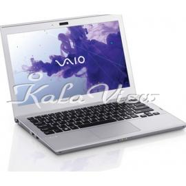 Sony Others Models Vaio T1311M1ES Core i3/4GB/320GB/VGA onBoard/13 inch