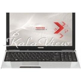 Toshiba Satellite L750 A009 Core i7/4GB/500GB/1GB/15.6 inch