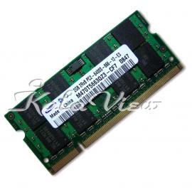 رم 2GB DDR2 800