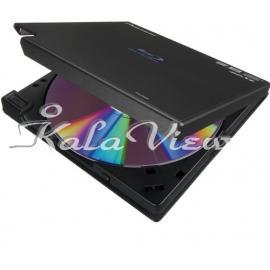 دی وی دی اکسترنال لوازم جانبی پایونیر BDR XD05TB External