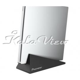 دی وی دی اکسترنال لوازم جانبی پایونیر BDR XU03T External