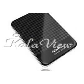 هارد اکسترنال لوازم جانبی Adata Portable SH02 640GB