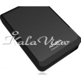 هارد اکسترنال لوازم جانبی Adata Customizable Labels USB 3 0 CH11 750GB