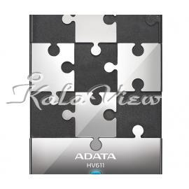 هارد اکسترنال لوازم جانبی Adata Dashdrive HV611 1TB