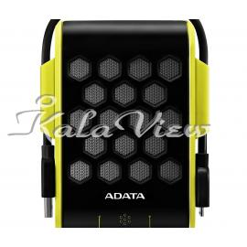 هارد اکسترنال لوازم جانبی Adata HD720 2TB