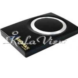 هارد اکسترنال لوازم جانبی کینگ مکس Portable KE 71 640GB