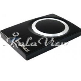 هارد اکسترنال لوازم جانبی کینگ مکس Portable KE 92 640GB