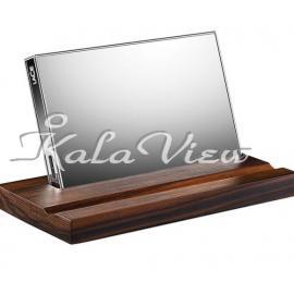 هارد اکسترنال لوازم جانبی Lacie Mirror Portable Hard Drive 1TB