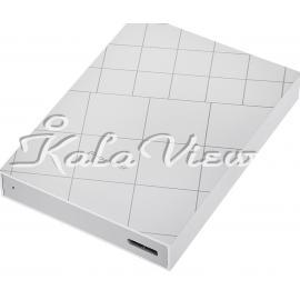 هارد اکسترنال لوازم جانبی پایونیر Portable APS XH01 1TB
