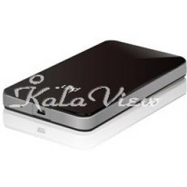 هارد اکسترنال لوازم جانبی Pqi H567L USB 2 0 320GB