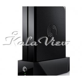 هارد اکسترنال لوازم جانبی سیگیت NetWork GoFlex Home 3TB
