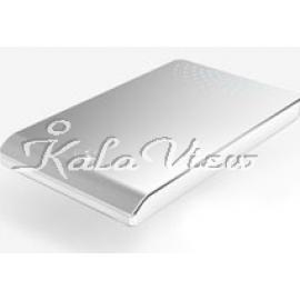 هارد اکسترنال لوازم جانبی سیگیت Portable FreeAgent Go 320GB