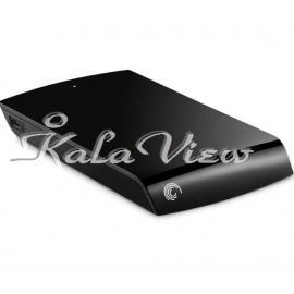 هارد اکسترنال لوازم جانبی سیگیت Expansion Portable Hard Drive 250GB