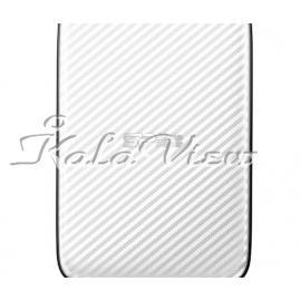 هارد اکسترنال لوازم جانبی سیلیکون Power Portable Hard Drive Diamond D20 500GB