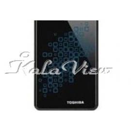هارد اکسترنال لوازم جانبی توشیبا Portable STOR E ART 4 750GB