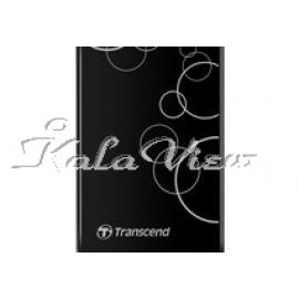 هارد اکسترنال لوازم جانبی ترنسند StoreJet A3 USB 3 0 500GB