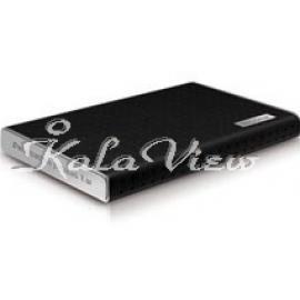 هارد اکسترنال لوازم جانبی Trekstor DataStation Pocket I U 500GB