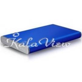هارد اکسترنال لوازم جانبی Trekstor DataStation Pocket Xpress 320GB