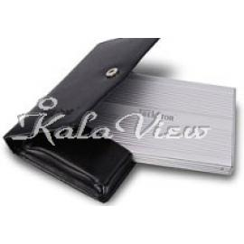 هارد اکسترنال لوازم جانبی Trekstor DataStation Pocketx X U 500GB