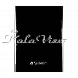 هارد اکسترنال لوازم جانبی Verbatim Store N Go Executive 2TB Hard Drive