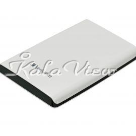 هارد اکسترنال لوازم جانبی Verbatim Store N Go Super Speed 05306 500GB Hard Drive
