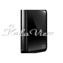 هارد اکسترنال لوازم جانبی وسترن Portable My Passport Essential SE 750GB