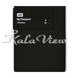 هارد اکسترنال لوازم جانبی وسترن My Passport Wireless 2TB