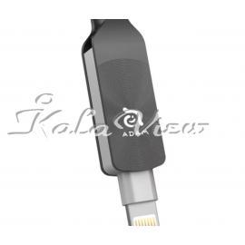 فلش مموری لوازم جانبی Adam Elements iKlips DUO Plus  128GB