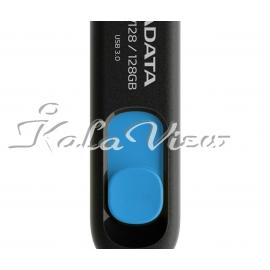 فلش مموری لوازم جانبی Adata Dash UV128  128GB