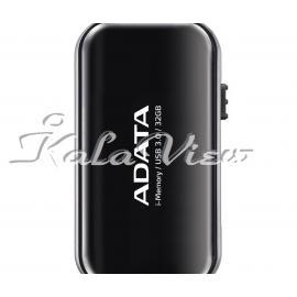 فلش مموری لوازم جانبی Adata i Memory UE710  32GB