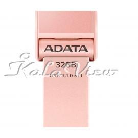 فلش مموری لوازم جانبی Adata AI920  32GB