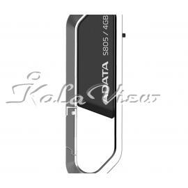 فلش مموری لوازم جانبی Adata Choice S805  4GB