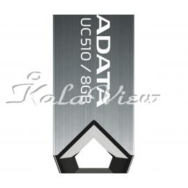 فلش مموری لوازم جانبی Adata Dash Choice UC510  8GB