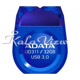 فلش مموری لوازم جانبی Adata Dash Durable UD311  32GB