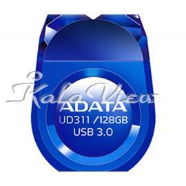 فلش مموری لوازم جانبی Adata Dash Durable UD311 USB Flash drive 128GB