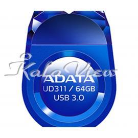 فلش مموری لوازم جانبی Adata Dash Durable UD311 USB Flash drive 64GB