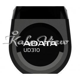 فلش مموری لوازم جانبی Adata UD310 Jewel USB 2 0  8GB