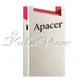 فلش مموری لوازم جانبی Apacer AH112 USB 2 0  64GB