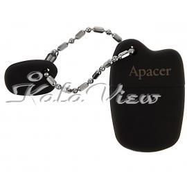 فلش مموری لوازم جانبی Apacer AH118  64GB
