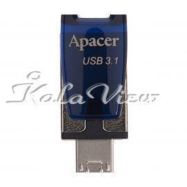 Apacer Ah179 Flash Memory  64Gb