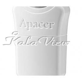 فلش مموری لوازم جانبی Apacer AH 116 USB 2 0  8GB