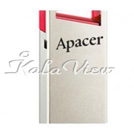 فلش مموری لوازم جانبی Apacer AH112 USB 2 0  8GB