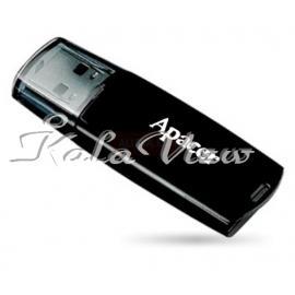 فلش مموری لوازم جانبی Apacer AH322 Pen Cap USB 2 0  16GB