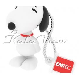 فلش مموری لوازم جانبی Emtec PN100  8GB