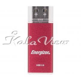 فلش مموری لوازم جانبی Energizer D Metal  16GB