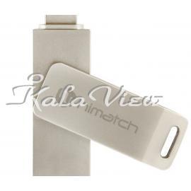 فلش مموری لوازم جانبی Himatch hmdrive02b 32GB